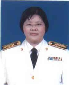 Miss Somluk Amnuayprasert