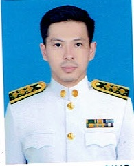 Mr. Chaiporn Ngamket